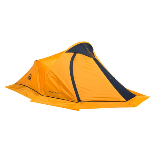 Carpa New Himalaya 2