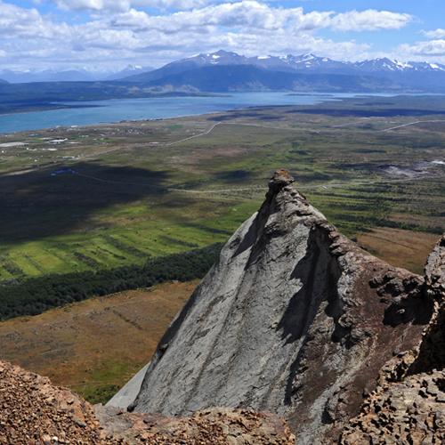Full Day Cabalgata Cerro Dorotea