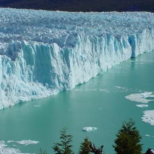 Full Day Calafate y Perito Moreno